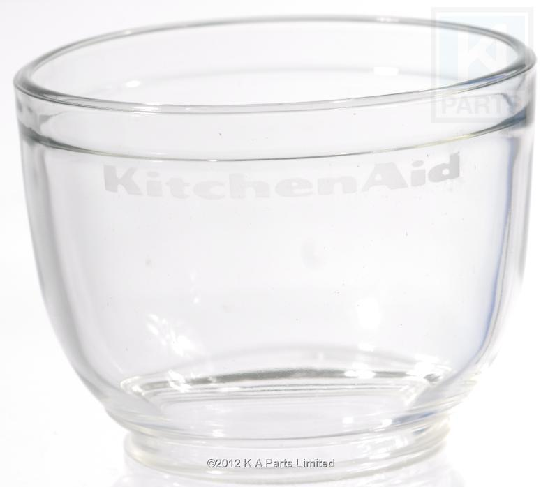 Kitchenaid Coffee Grinder Glass Hopper Jar Ebay
