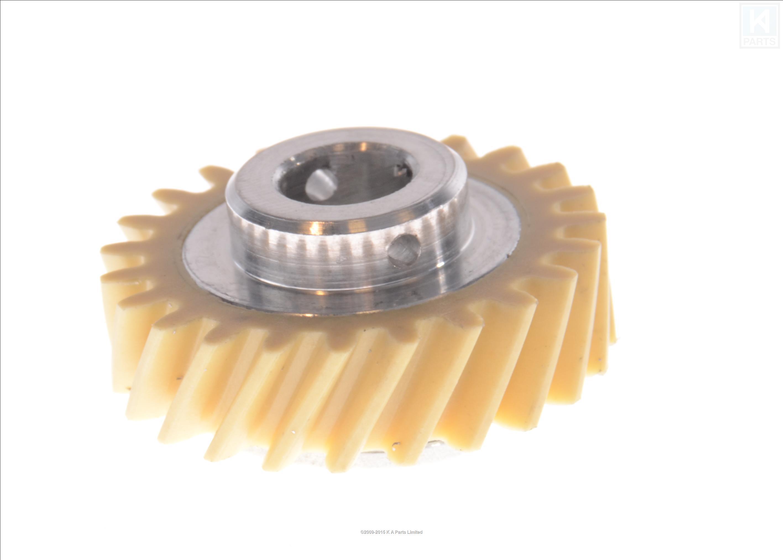 Kitchenaid Replacement Nylon Plastic Worm Gear Shear