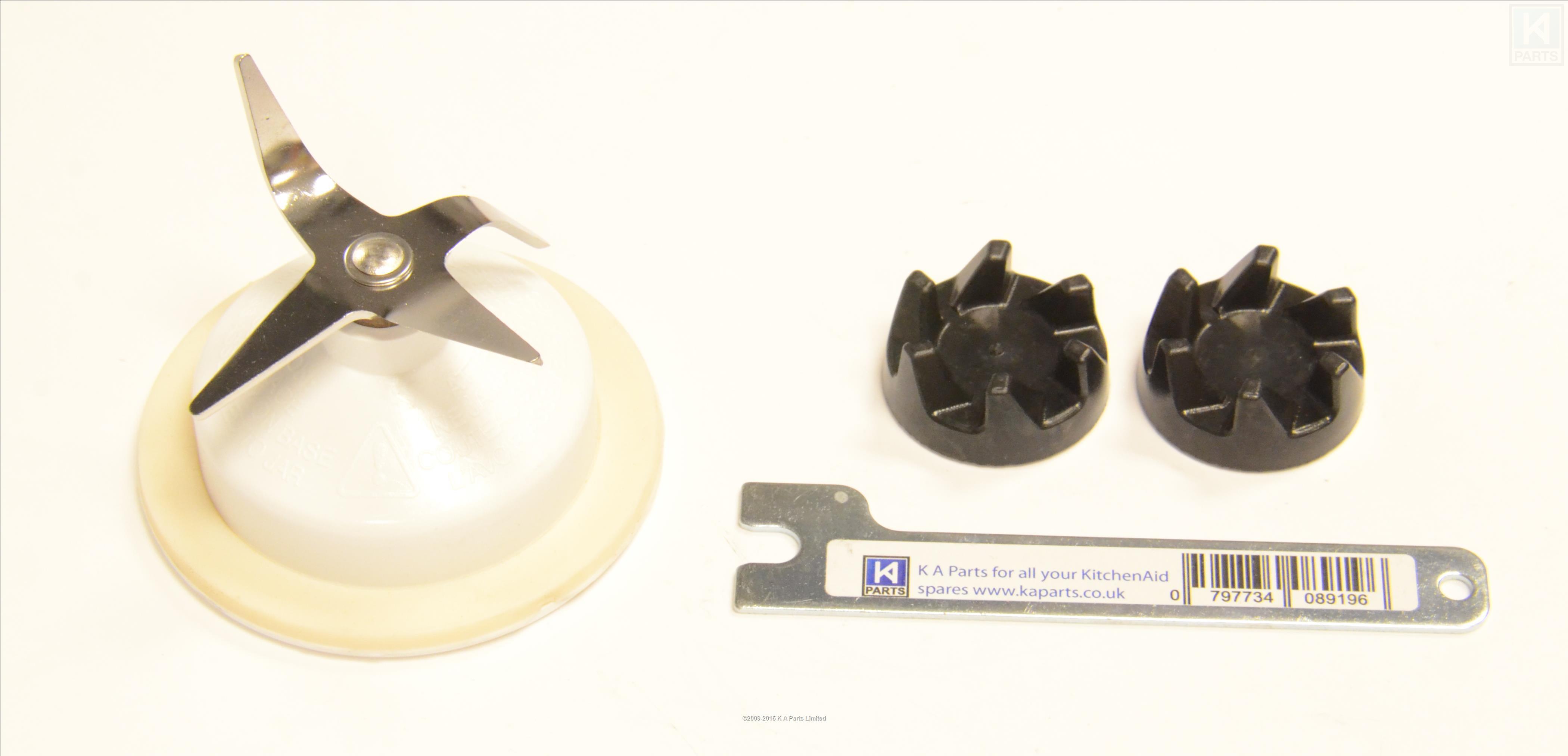 Blender coupler coupling - Kitchenaid blender parts uk ...