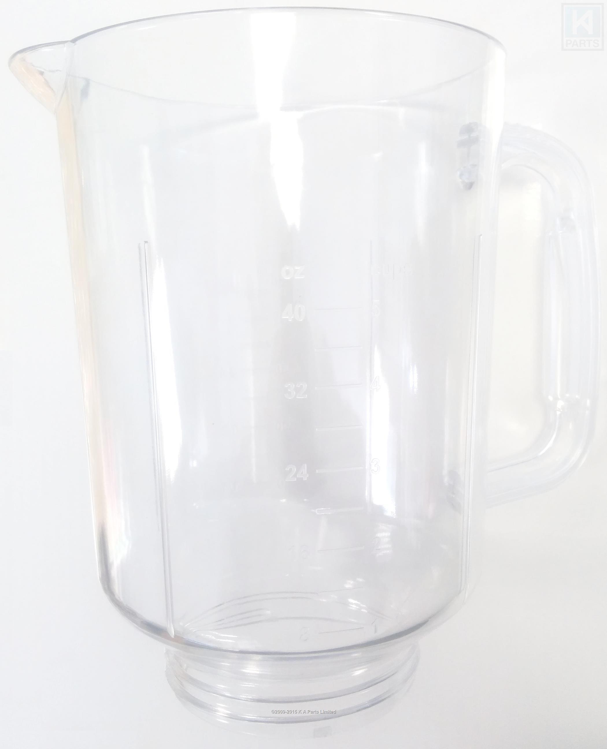 Blenders With Glass Jars ~ Blender glass jar jug