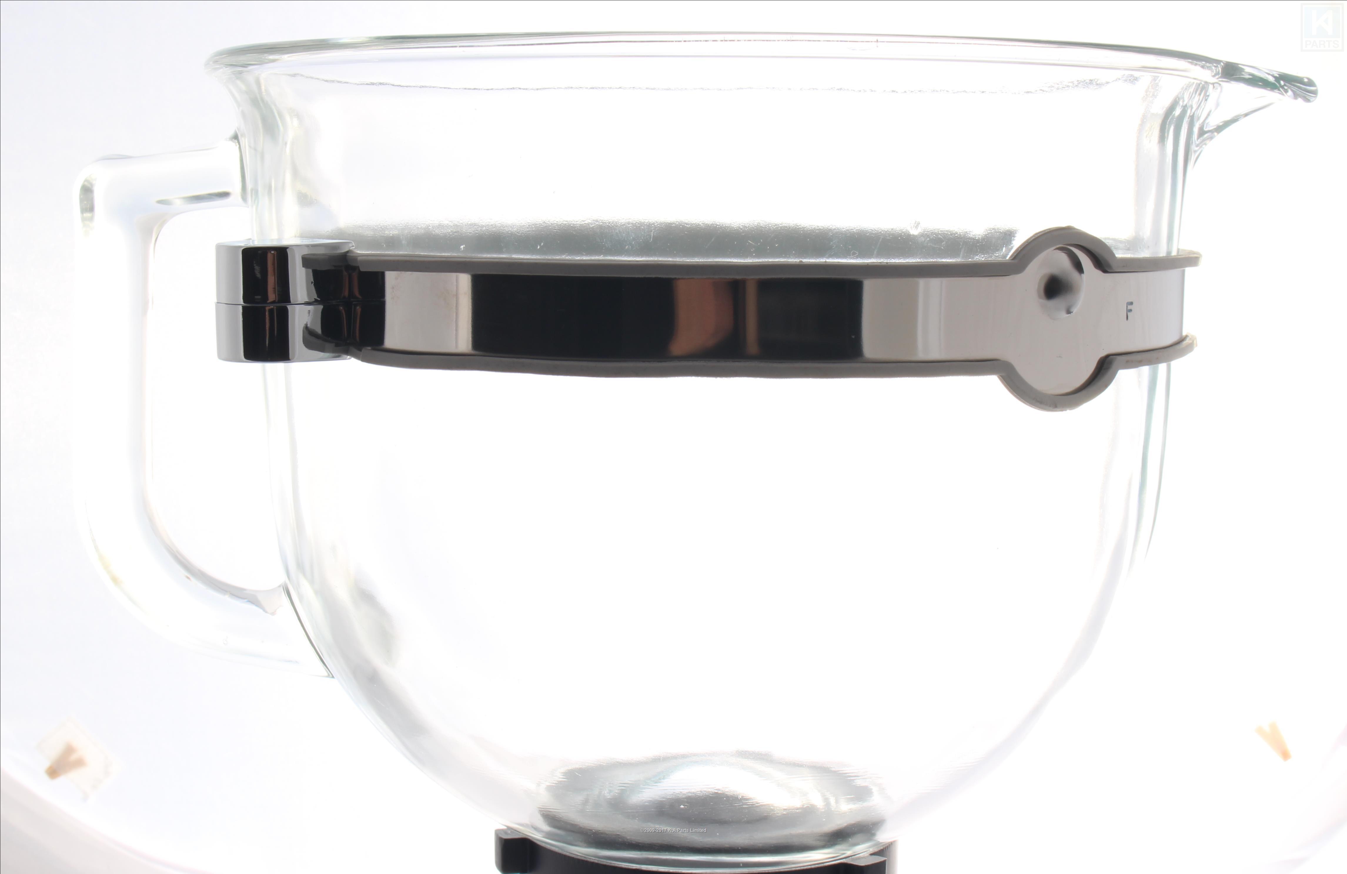 KitchenAid Mixer 7qt (6.9l) Tools